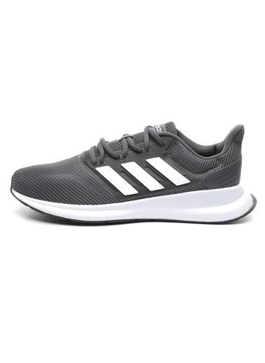 adidas adidas F36200 Runfalcon Koşu Ayakkabısı Gri